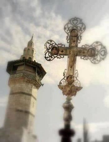 سوريا,دمشق,الياسمين